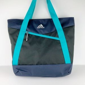 Adidas |  Squad III Large Tote Bag - NEW